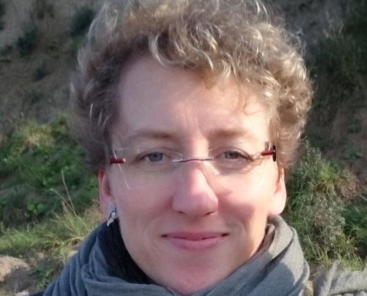 Martina Ballhausen